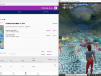 SHARE VIRTUAL LEARNING SPACES WITH OTHER SCHOOLS